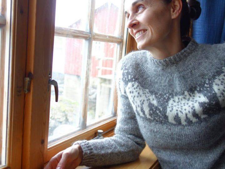 Workshop Il Cielo d'Irlanda con Annalisa Dione